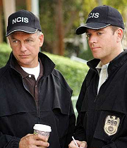 NCIS black hats