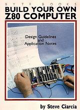 Z80 book