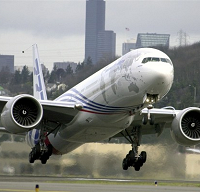 accel plane