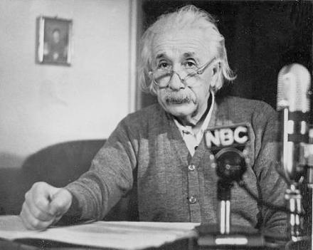 Einstein NBC
