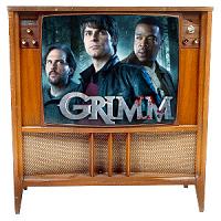 Grimm 0