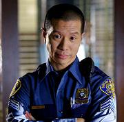 Sergeant Wu