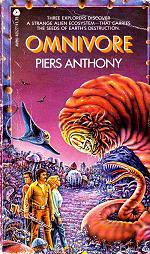 Omnivore (novel)