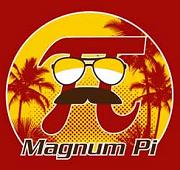 pi magnum