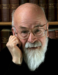 Terry Pratchett 1