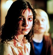 Let the Right One In (2)