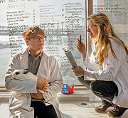 I Origins science