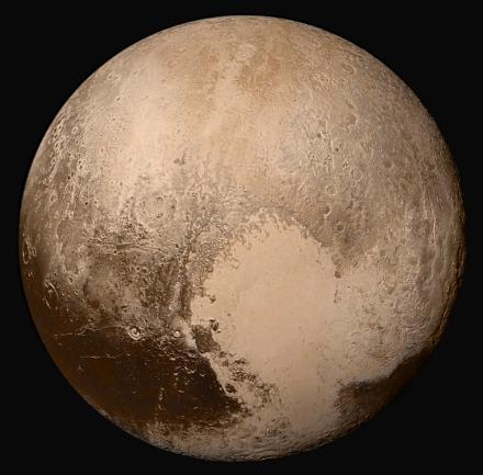 Pluto hi rez