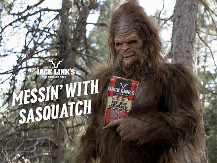 Sasquatch 1