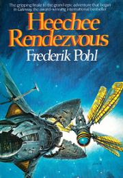 Heechee Rendezvous