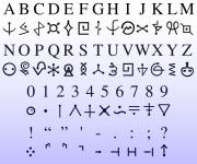 Futurama code