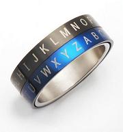 ROT-13 ring