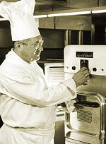 microwave chef