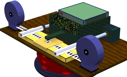 Turings Machine