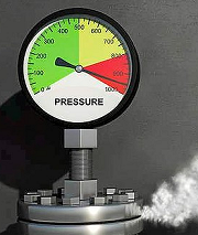 pressure overload