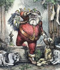 Santa Nast