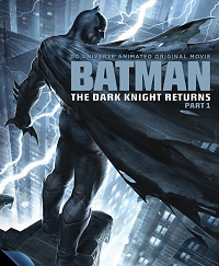 Batman TDKR movie