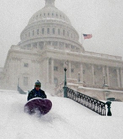 congress snow