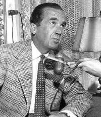 Edward R Murrow