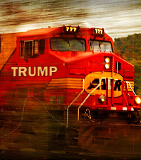 runaway trump