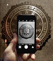 Apple v FBI 2