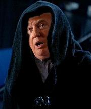 Drumpf emperor