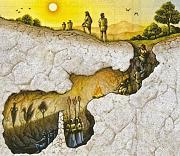 Platos Cave