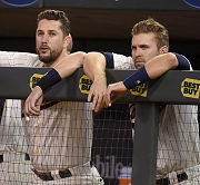Plouffe and Dozier