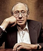 Avlin Toffler 2006
