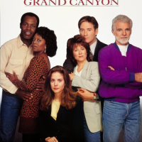 Movies: Grand Canyon