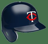 Twins Helmet