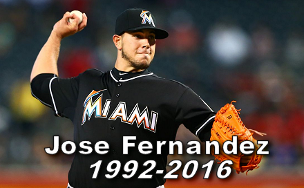 Image result for Jose Fernandez Quotes