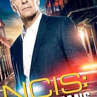 NCIS: Spin-off Spin-out