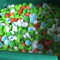 OC Bottle Caps