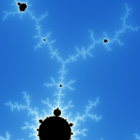 The Mighty Mandelbrot