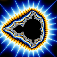 More May Mandelbrot