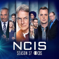 NCIS: On Very Thin Ice
