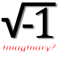 """Imaginary"" Numbers"