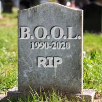 Bye-Bye BOOL