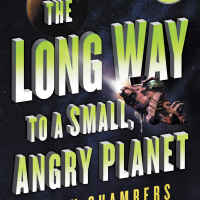 Chambers: Small Angry Planet