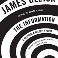 Gleick: The Information